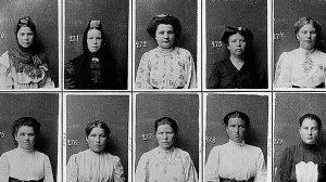 проститутки в российской империи